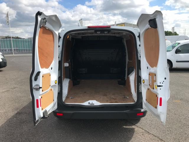 2017 Ford Transit Connect T200 L1 H1 1.5TDCI 75PS EURO 6 (FG67FPX) Image 20