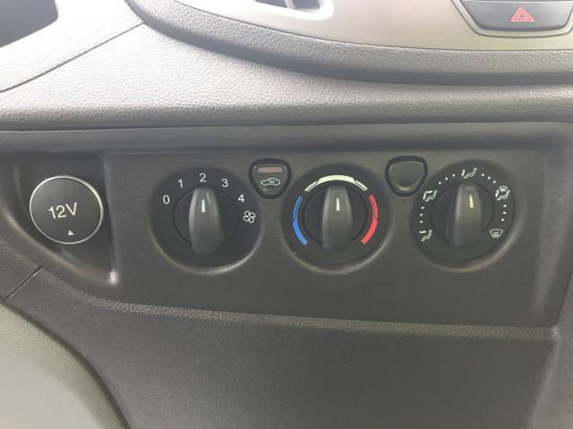 2017 Ford Transit L3 H3 VAN 130PS EURO 6 (FG67FSO) Image 21