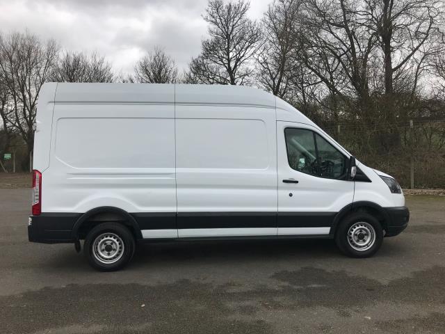 2017 Ford Transit L3 H3 VAN 130PS EURO 6 (FG67FSO) Image 10