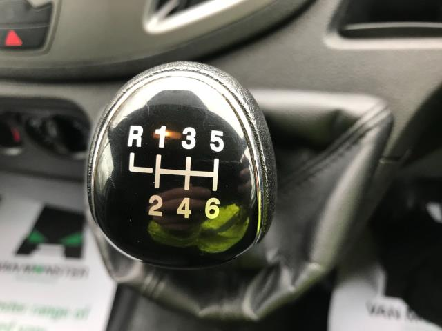 2017 Ford Transit L3 H3 VAN 130PS EURO 6 (FG67FSO) Image 22