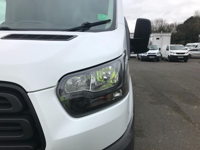 2017 Ford Transit L3 H3 VAN 130PS EURO 6 (FG67FSO) Image 12