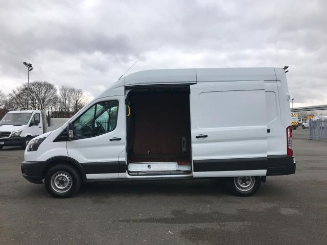 2017 Ford Transit L3 H3 VAN 130PS EURO 6 (FG67FSO) Image 5