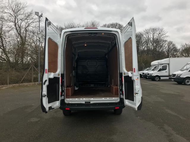2017 Ford Transit L3 H3 VAN 130PS EURO 6 (FG67FSO) Image 8