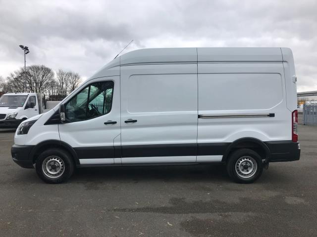 2017 Ford Transit L3 H3 VAN 130PS EURO 6 (FG67FSO) Image 4