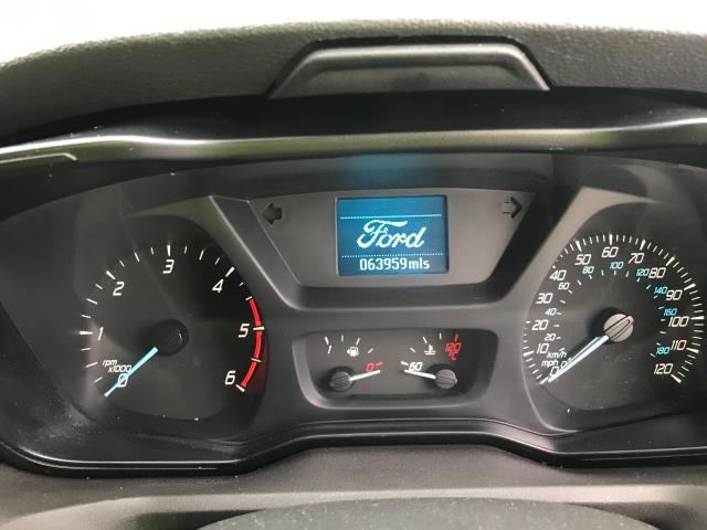 2017 Ford Transit L3 H3 VAN 130PS EURO 6 (FG67FSO) Image 19