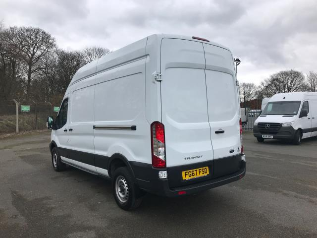 2017 Ford Transit L3 H3 VAN 130PS EURO 6 (FG67FSO) Image 6