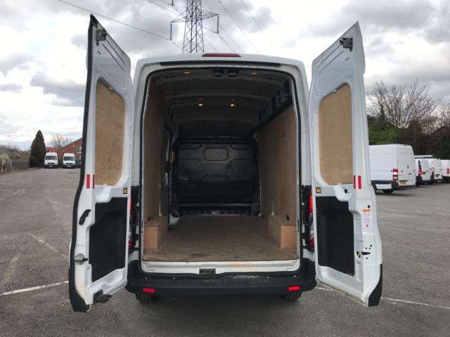 2017 Ford Transit 2.0 Tdci 130Ps H3 Van Euro 6 (FG67FWT) Image 32