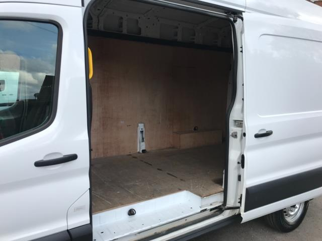 2017 Ford Transit 2.0 Tdci 130Ps H3 Van Euro 6 (FG67FWT) Image 30
