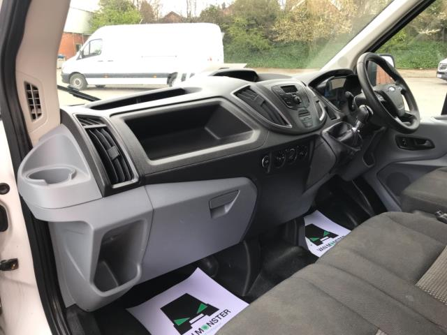 2017 Ford Transit 2.0 Tdci 130Ps H3 Van Euro 6 (FG67FWT) Image 25