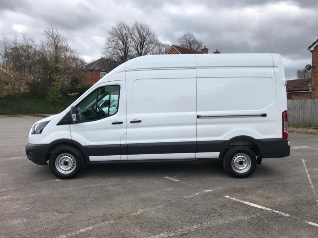 2017 Ford Transit 2.0 Tdci 130Ps H3 Van Euro 6 (FG67FWT) Image 4