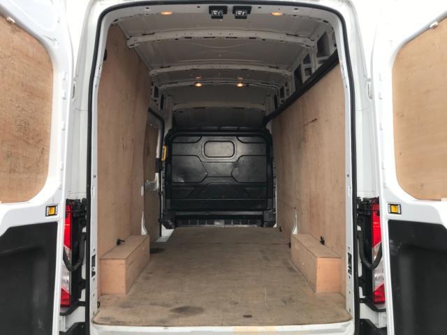 2017 Ford Transit 2.0 Tdci 130Ps H3 Van Euro 6 (FG67FWT) Image 33