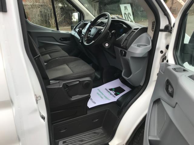 2017 Ford Transit 2.0 Tdci 130Ps H3 Van Euro 6 (FG67FWT) Image 10