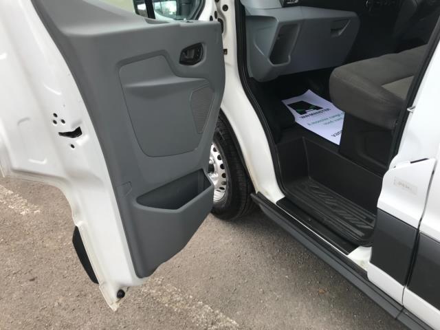 2017 Ford Transit 2.0 Tdci 130Ps H3 Van Euro 6 (FG67FWT) Image 27