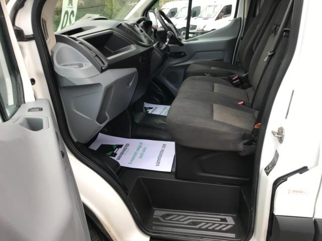 2017 Ford Transit 2.0 Tdci 130Ps H3 Van Euro 6 (FG67FWT) Image 26