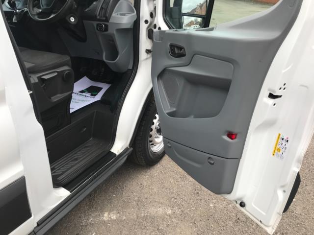 2017 Ford Transit 2.0 Tdci 130Ps H3 Van Euro 6 (FG67FWT) Image 13