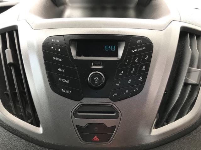 2017 Ford Transit 2.0 Tdci 130Ps H3 Van Euro 6 (FG67FWT) Image 21