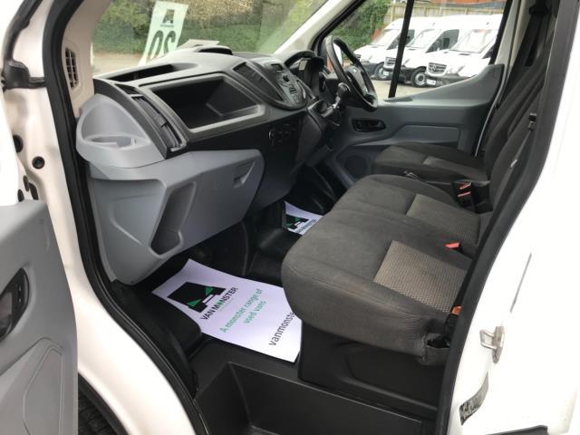 2017 Ford Transit 2.0 Tdci 130Ps H3 Van Euro 6 (FG67FWT) Image 24