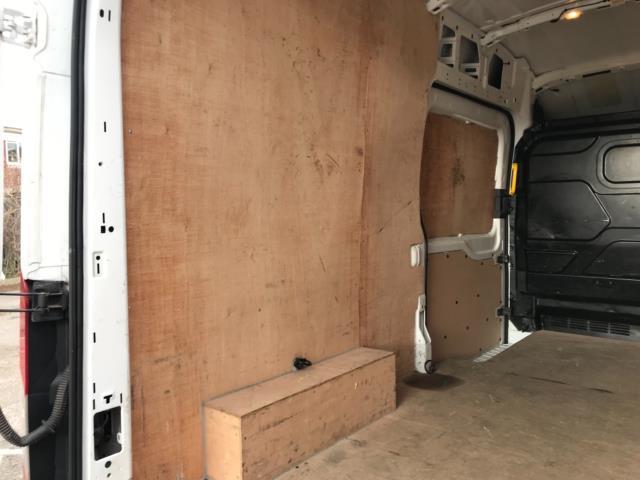 2017 Ford Transit 2.0 Tdci 130Ps H3 Van Euro 6 (FG67FWT) Image 35
