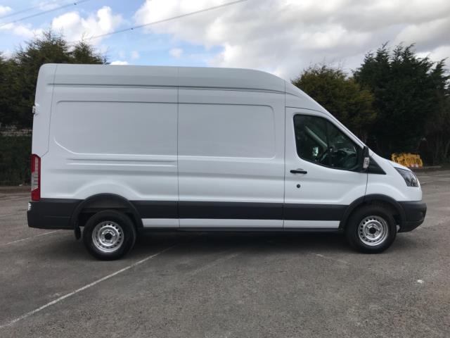2017 Ford Transit 2.0 Tdci 130Ps H3 Van Euro 6 (FG67FWT) Image 8