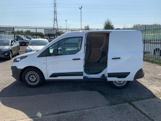 2017 Ford Transit Connect 200 L1 Diesel 1.5 TDCi 75PS Van EURO 6 (FG67FWY) Image 6
