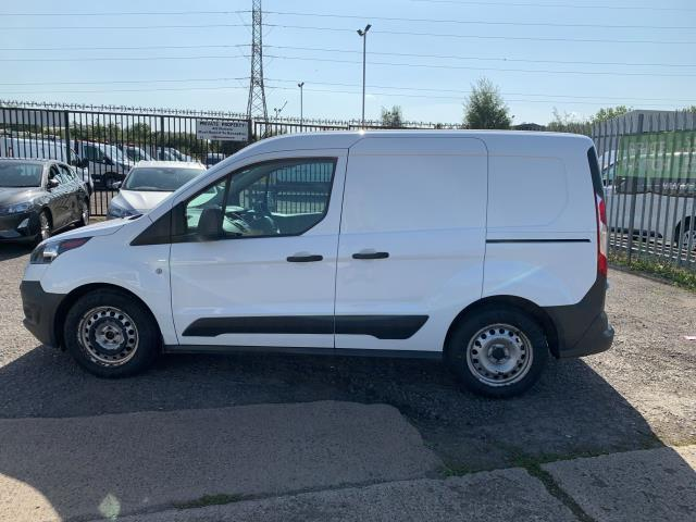 2017 Ford Transit Connect 200 L1 Diesel 1.5 TDCi 75PS Van EURO 6 (FG67FWY) Image 7