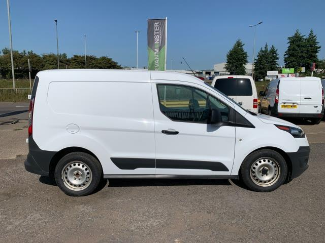 2017 Ford Transit Connect 200 L1 Diesel 1.5 TDCi 75PS Van EURO 6 (FG67FWY) Image 13