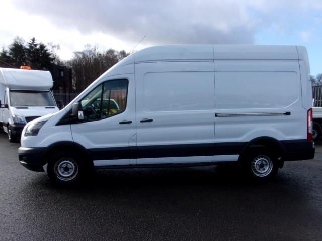 2017 Ford Transit 350 2.0 Tdci 130Ps L3 H3 Van (FG67FXH) Image 12