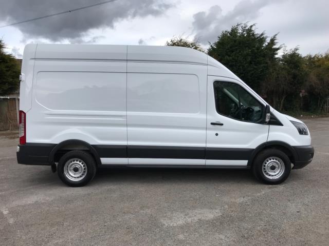 2017 Ford Transit 350 2.0 Tdci 130Ps L3 H3 Van (FG67FXH) Image 8