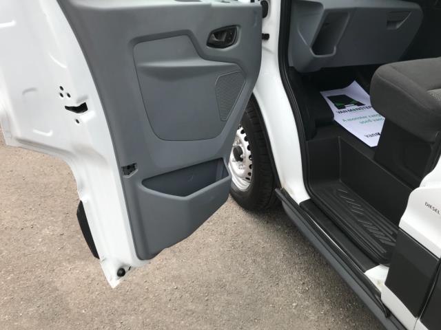2017 Ford Transit 350 2.0 Tdci 130Ps L3 H3 Van (FG67FXH) Image 33