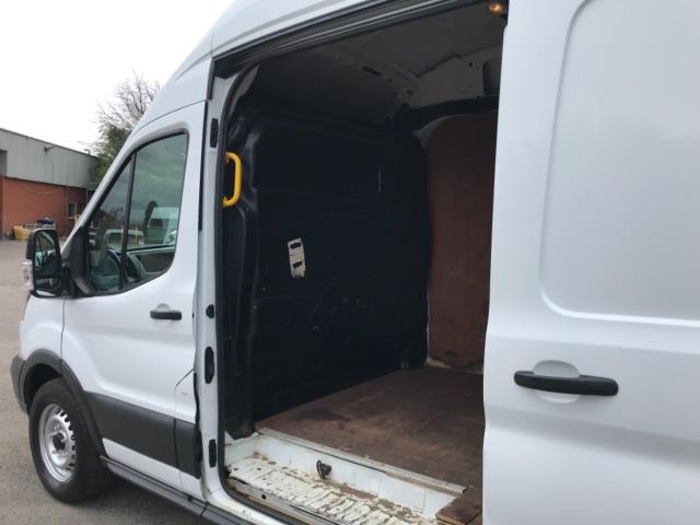 2017 Ford Transit 350 2.0 Tdci 130Ps L3 H3 Van (FG67FXH) Image 35