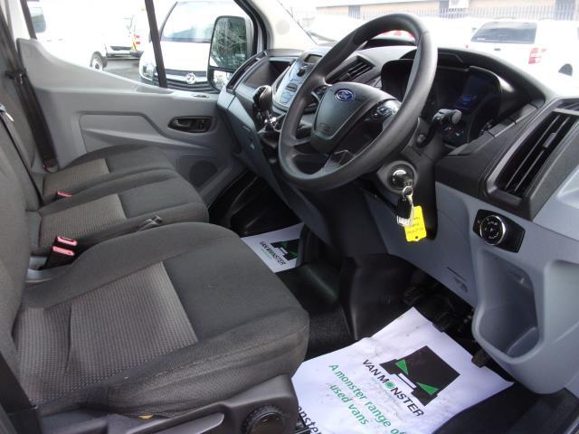 2017 Ford Transit 350 2.0 Tdci 130Ps L3 H3 Van (FG67FXH) Image 2