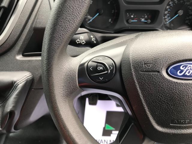 2017 Ford Transit 350 2.0 Tdci 130Ps L3 H3 Van (FG67FXH) Image 21