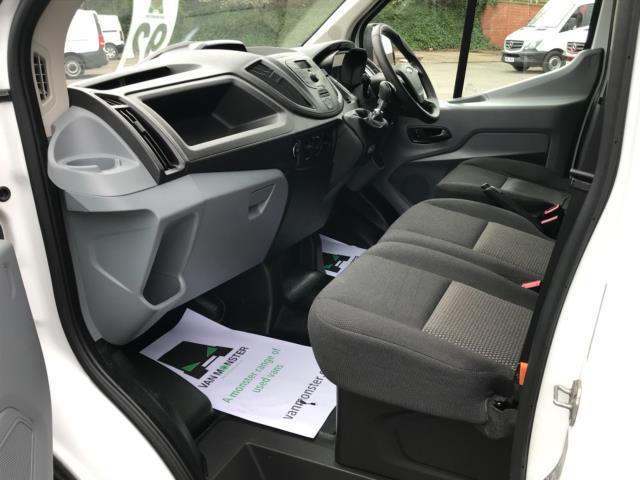 2017 Ford Transit 350 2.0 Tdci 130Ps L3 H3 Van (FG67FXH) Image 30
