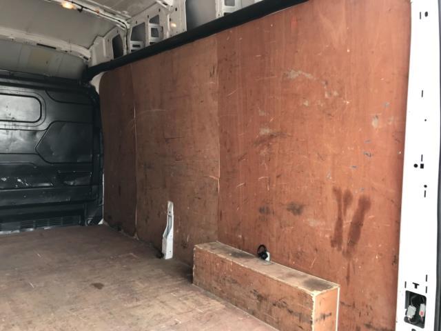 2017 Ford Transit 350 2.0 Tdci 130Ps L3 H3 Van (FG67FXH) Image 42