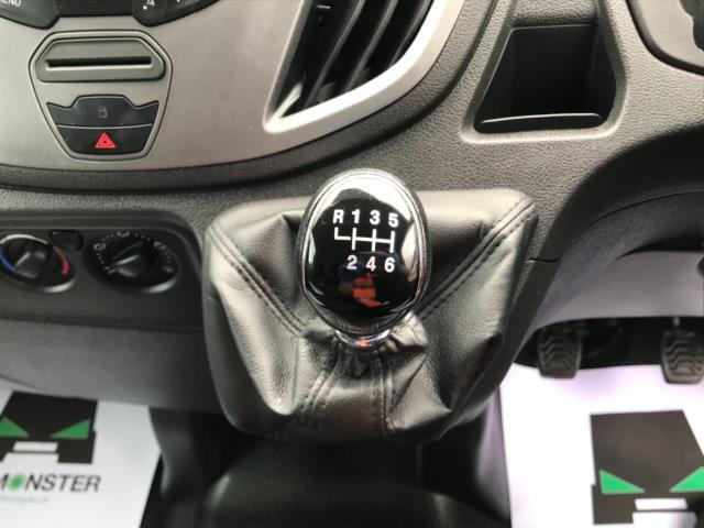 2017 Ford Transit 350 2.0 Tdci 130Ps L3 H3 Van (FG67FXH) Image 29