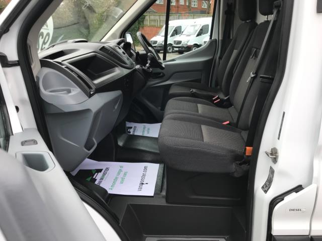 2017 Ford Transit 350 2.0 Tdci 130Ps L3 H3 Van (FG67FXH) Image 32