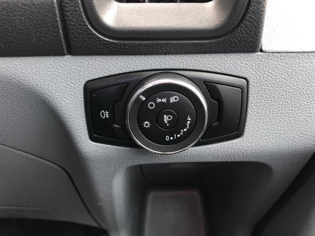 2017 Ford Transit 350 2.0 Tdci 130Ps L3 H3 Van (FG67FXH) Image 26