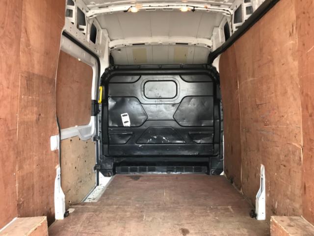 2017 Ford Transit 350 2.0 Tdci 130Ps L3 H3 Van (FG67FXH) Image 40
