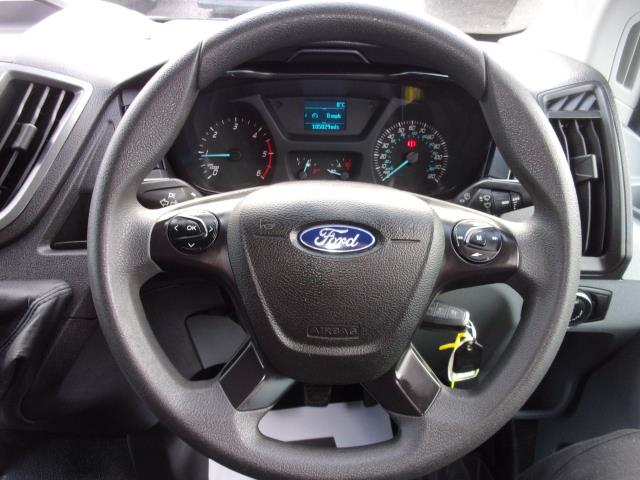 2017 Ford Transit 350 2.0 Tdci 130Ps L3 H3 Van (FG67FXH) Image 5