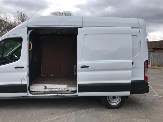 2017 Ford Transit 350 2.0 Tdci 130Ps L3 H3 Van (FG67FXH) Image 37