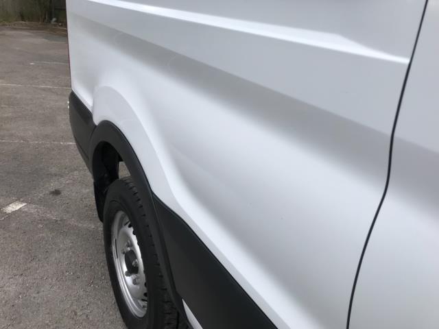 2017 Ford Transit 350 2.0 Tdci 130Ps L3 H3 Van (FG67FXH) Image 15