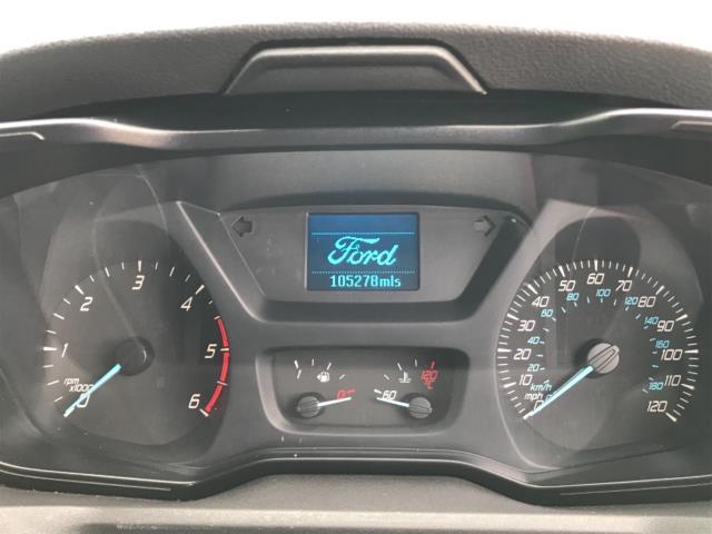 2017 Ford Transit 350 2.0 Tdci 130Ps L3 H3 Van (FG67FXH) Image 9