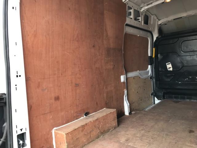 2017 Ford Transit 350 2.0 Tdci 130Ps L3 H3 Van (FG67FXH) Image 41