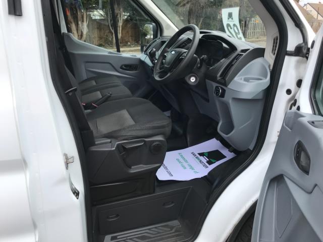 2017 Ford Transit 350 2.0 Tdci 130Ps L3 H3 Van (FG67FXH) Image 16