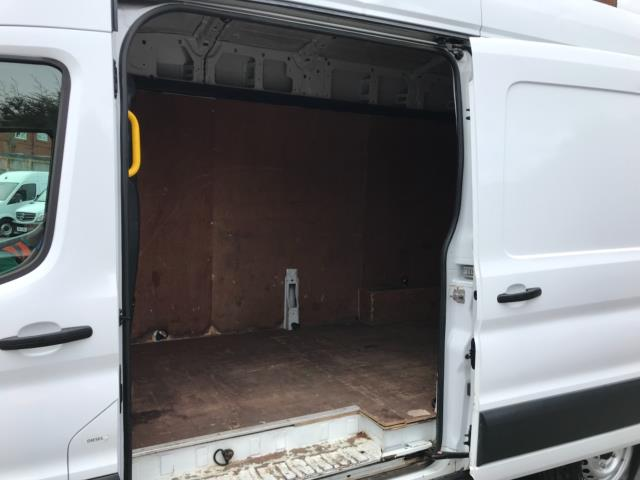 2017 Ford Transit 350 2.0 Tdci 130Ps L3 H3 Van (FG67FXH) Image 36