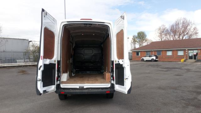 2017 Ford Transit 2.0 Tdci 130Ps H3 Van (FG67FYA) Image 10