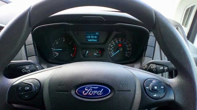 2017 Ford Transit 2.0 Tdci 130Ps H3 Van (FG67FYA) Image 14