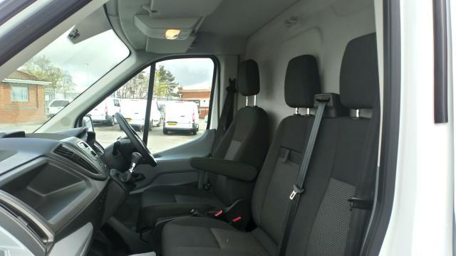 2017 Ford Transit 2.0 Tdci 130Ps H3 Van (FG67FYA) Image 13
