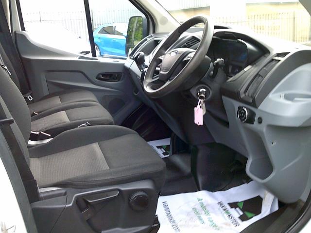 2017 Ford Transit 2.0 Tdci 130Ps L3 H3 Van (FG67FYE) Image 2