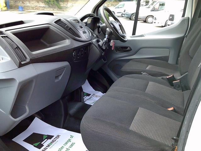 2017 Ford Transit 2.0 Tdci 130Ps L3 H3 Van (FG67FYE) Image 13